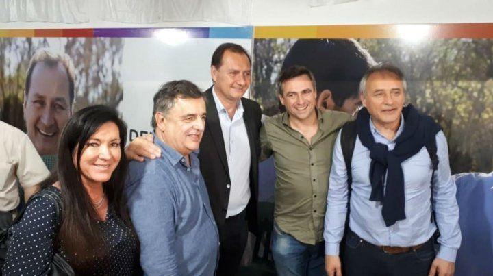 Marcos Juárez, triunfo simbólico para Macri