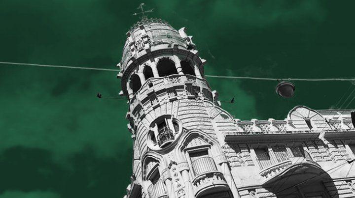 Muestra de fotos sobre Rosario