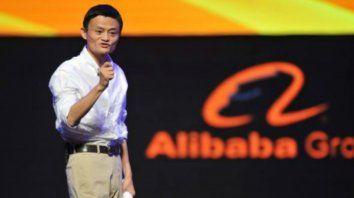 Jack Ma dejará de presidir el gigante chino Alibaba