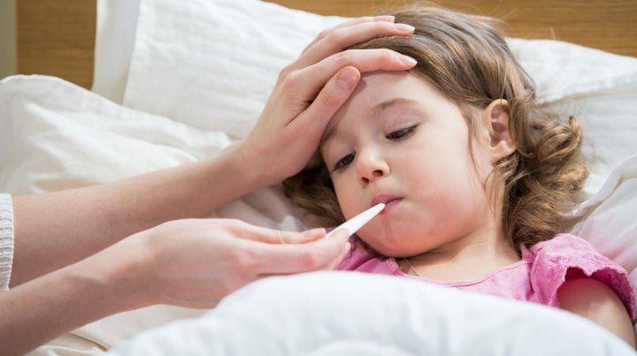 Qué cuidados se deben tener frente a la sospecha de una infección bacteriana infantil