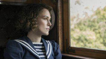 Una mujer valiente. Colette se estrenará en Argentina el 25 de octubre.