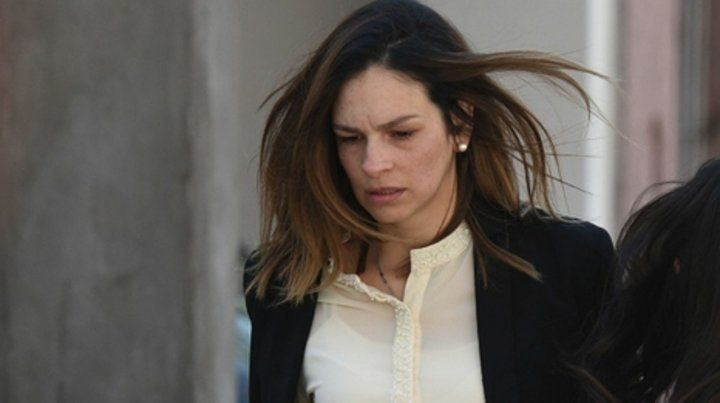 Condenada. Julieta Silva