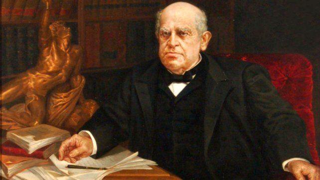 A 130 años de la muerte de Sarmiento en Asunción del Paraguay