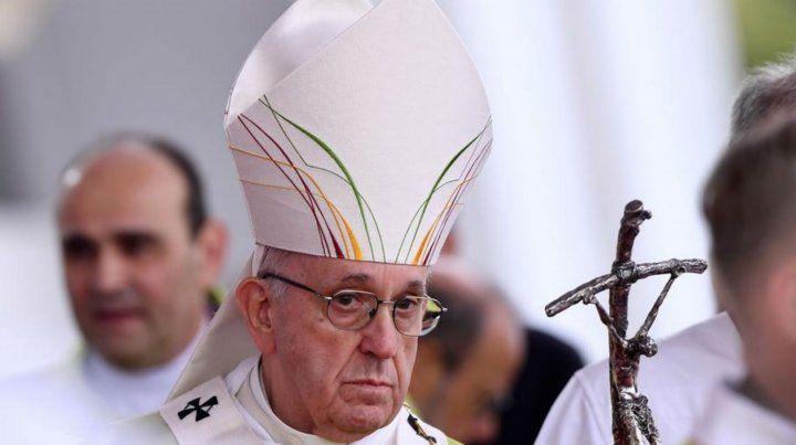 El Papa convocó a una cumbre de la Iglesia por los casos de abusos