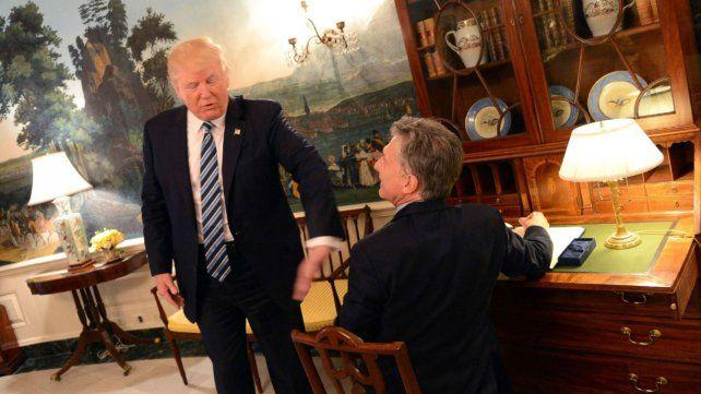 A tres años de la nueva política exterior argentina