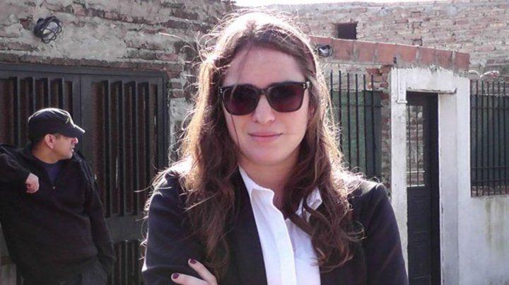 Valeria Pía Haurigot ya se desempeña como fiscal del MPA en Rosario y aspira a ser titular en ese cargo.