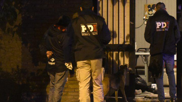 Mataron a balazos a un hombre de 31 años en la zona oeste de Rosario