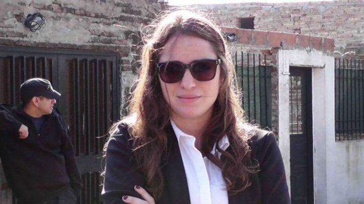 Valeria Haurigot espera que la Legislatura apruebe su nombramiento como fiscal titular.