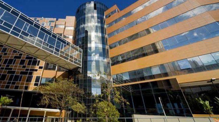 Bolsonaro se halla internado en el Hospital Israelita Albert Einstein de San Pablo.