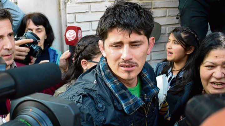 Daniel Oyarzún. Se hizo justicia