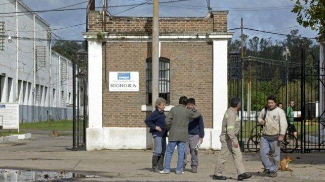 Talleres Rioro: Diputados dio media sanción a expropiación