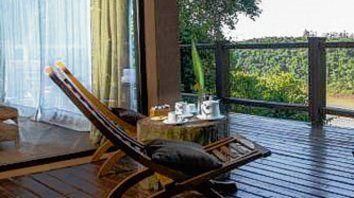 Loi Suites Iguazú se renueva