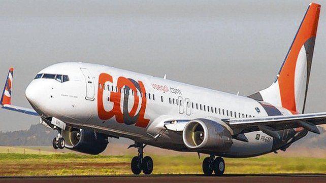 Anuncian nuevos vuelos entre Brasilia y Ezeiza