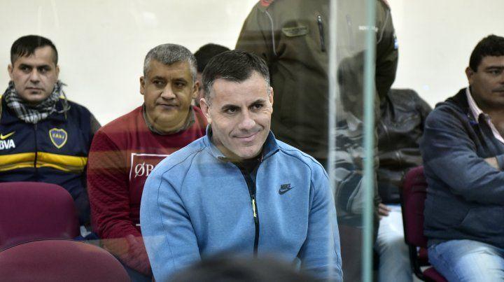 La Justicia le concedió la excarcelación a Carlos Ascaíni, condenado por narcotráfico