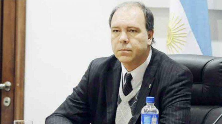 El juez. Hernán Postma homologó el acuerdo de las partes.