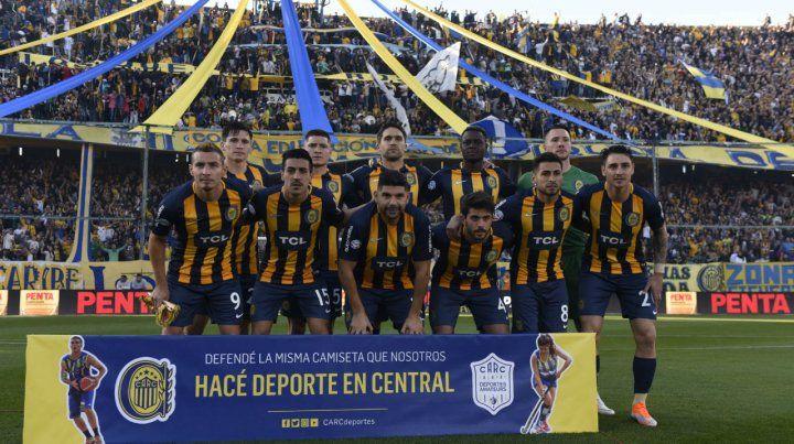 La idea de Bauza es que ante Defensa y Justicia jueguen los mismos que vencieron a San Martín en Arroyito.