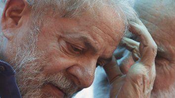 Lula en su laberinto.