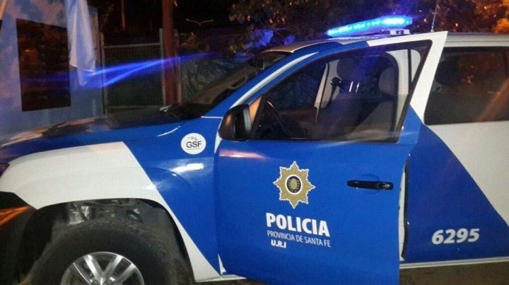 Un joven fue asesinado de cuatro tiros en un intento de robo
