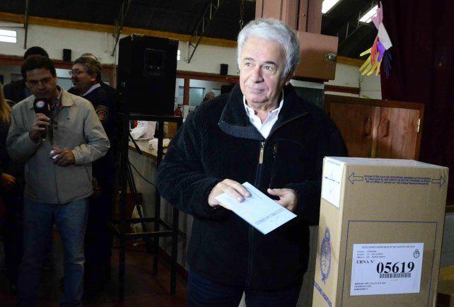 Falleció el exgobernador José Manuel de la Sota