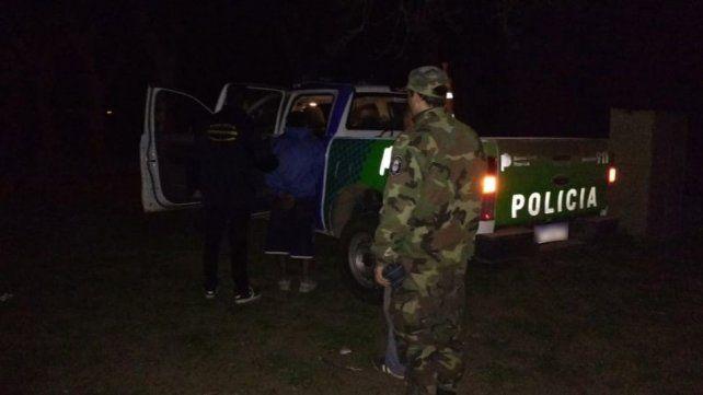 Dos hermanos detenidos por abusar de la hija de uno de ellos