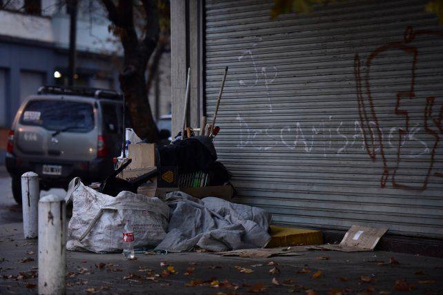 Advierten que la pobreza este año va a estar arriba de 2014 y 2015