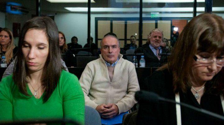 López dejó a Cristina al filo de un nuevo procesamiento