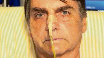 Bolsonaro suma apoyos de un deporte popular como ningún otro en Brasil.