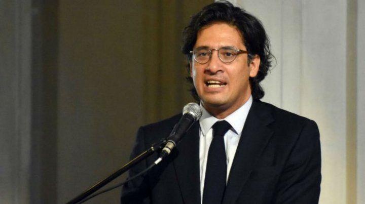 Garavano: Los procesamientos no tapan las dificultades económicas