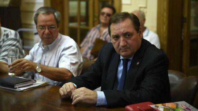 Genesini: En el afán de concentrarse en el ajuste fiscal, el gobierno generó un desajuste en la actividad económica