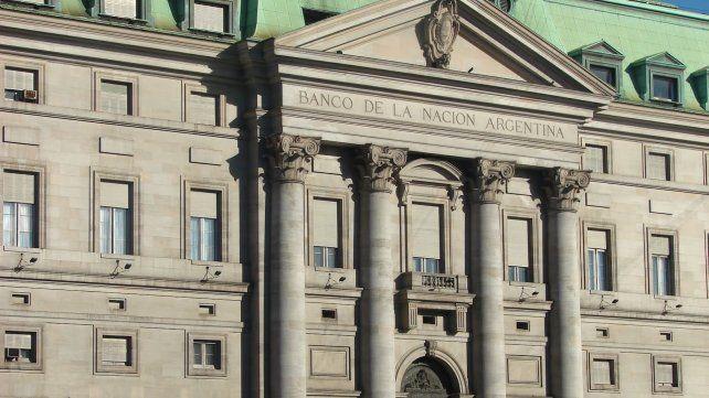 El Gobierno tomará 15.000 millones de pesos del Banco Nación para financiarse en 2019