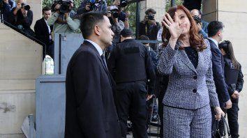 El abogado de Cristina dijo que apelará el procesamiento
