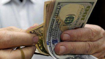 El dólar volvió a subir pese a la intervención del Central