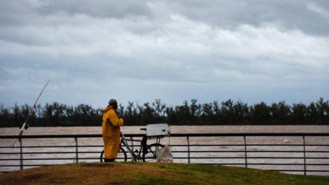 El alerta por tormentas fuertes para Rosario y la región sigue vigente