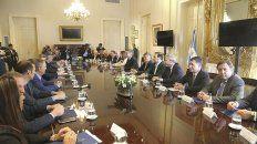 El presidente, que se reunió la semana pasada con los gobernadores, anunció por decreto una especie de compensación para las provincias.