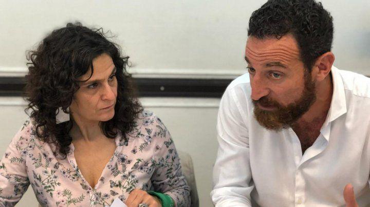 Sukerman propone que las listas en Rosario estén conformadas en un 50% por mujeres.