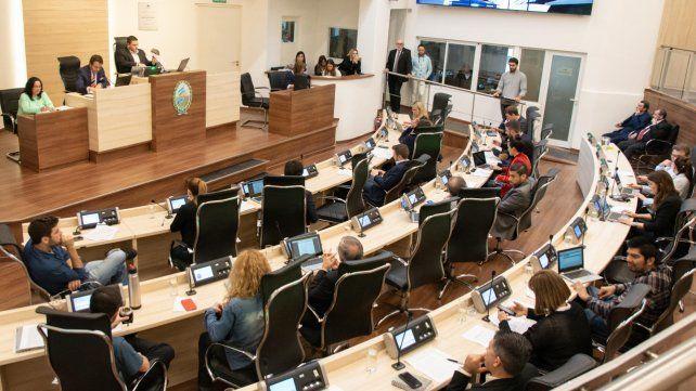 Cambiemos propone declarar la emergencia en seguridad en Rosario