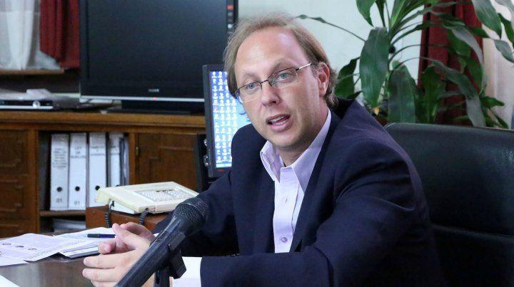 Saglione afirmó que el gobierno corrige parcialmente la eliminación del Fondo Sojero