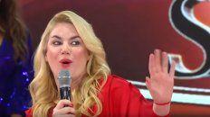 Esmeralda Mitre y Flor Peña se sacaron chispas en el Bailando