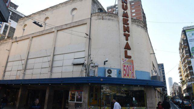 El complejo de cines cambió de dueños a principios de este mes.
