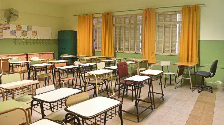 El martes no habrá clases por el paro de las centrales obreras.