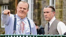 Calco. Reilly y Coogan serán Stan Laurel y Oliver Hardy en el nuevo filme.