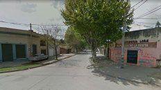 El ataque se produjo esta noche en una vivienda de la República de La Sexta.