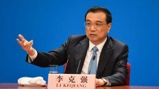 Es importante que conservemos los principios fundamentales del multilateralismo y el libre comercio, dijo Li Keqiang.