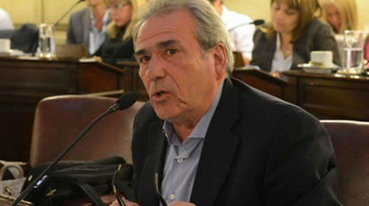 Duro pronunciamiento del PJ provincial contra la Rosada y la administración de Lifschitz