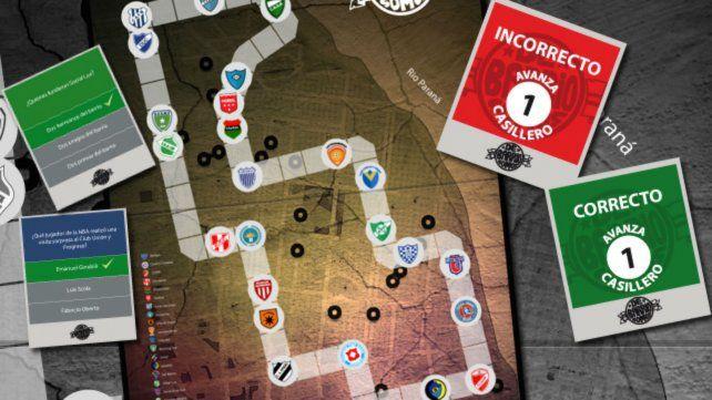 Un proyecto transmedia rescata la historia de los clubes de barrio
