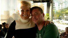 Murió un fan de Xuxa cuando la esperaba en el aeropuerto de Ezeiza