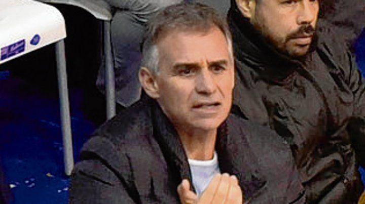 Directivo. García