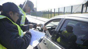 Los montos de las multas por exceso de velocidad se reducirán si prospera un proyecto de ley.