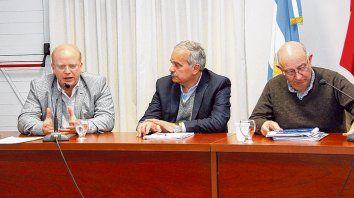 La Cámara Argentina de semilleros multiplicadores presentó su iniciativa en el congreso.