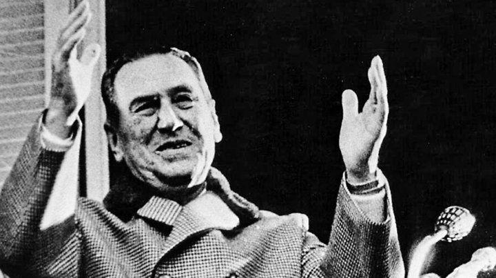 Se llamó populistas a gobiernos tan diversos como el de Perón en la Argentina